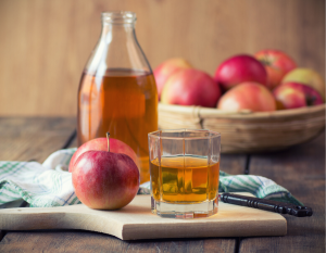 3 Ways to Use Apple Cider Vinegar to Prevent Parasites in Pets